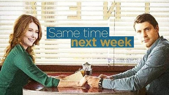 La semana que viene a la misma hora (2017) Web-DL 1080p Latino-Ingles