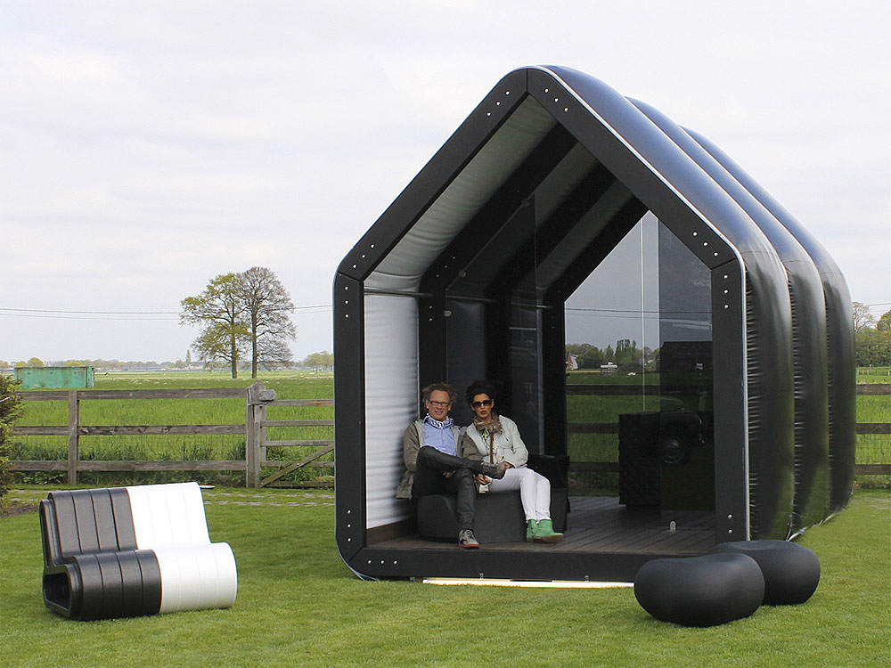 If It S Hip It S Here Archives Inflatable Pods Pop Up