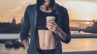 Manfaat Minum Kopi untuk Atlet