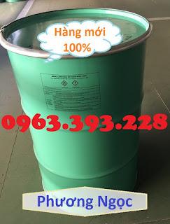 Thùng phuy sắt nắp mở 220L mới, phuy sắt có đai, thùng phuy sắt đựng hóa chất B3b2b33469a491fac8b5