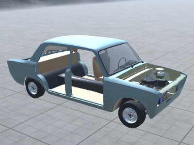 Car Tuning Simulator - Play Online Free Game