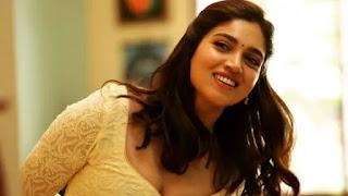 "Bhumi Pednekar film ""Durgavati' Release on OTT Amazon Prim Video"