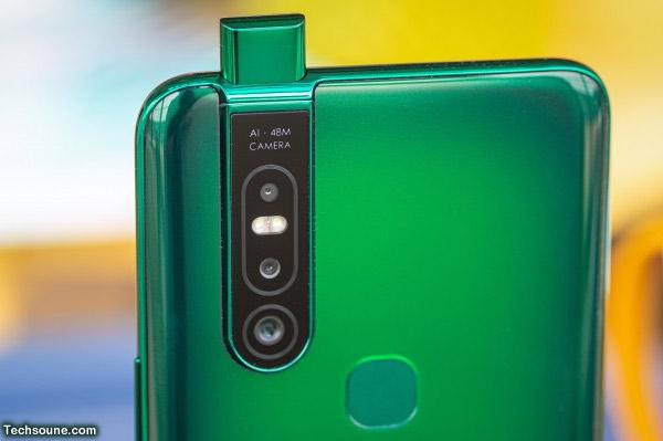 مراجعة Infinix S5 Pro كاميرا