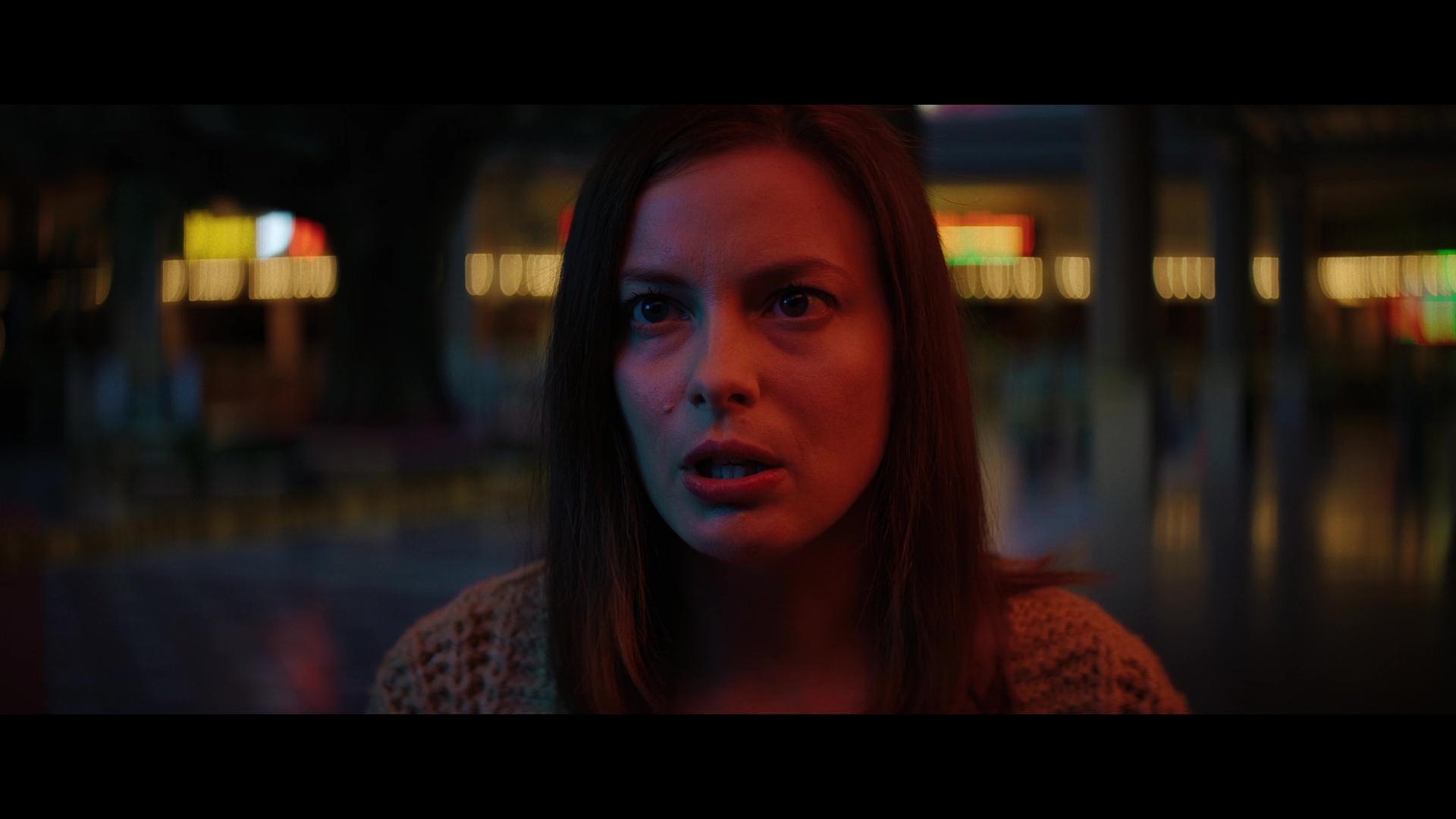 La calle del terror (Parte 3): 1666 (2021) 1080p WEB-DL Latino