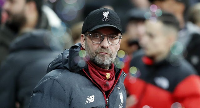 Jurgen Klopp said :- Stop to the speculations! I'm not going to quit Liverpool team due to Superleague.