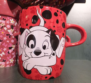 Disney Store Miami 101 Dalmations