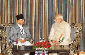 Nepal- india sima vivad