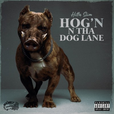 Hitta Slim - Hogn N Tha Dog Lane (2020) - Album Download, Itunes Cover, Official Cover, Album CD Cover Art, Tracklist, 320KBPS, Zip album