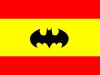 banderas de batman