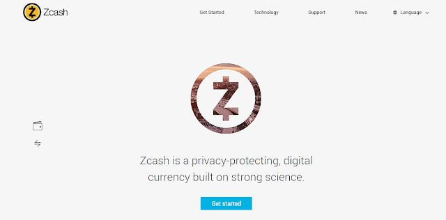 Mine zcash easy way