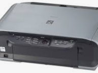 Printer Canon MP160