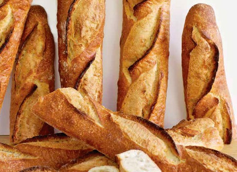How to Make Baguette