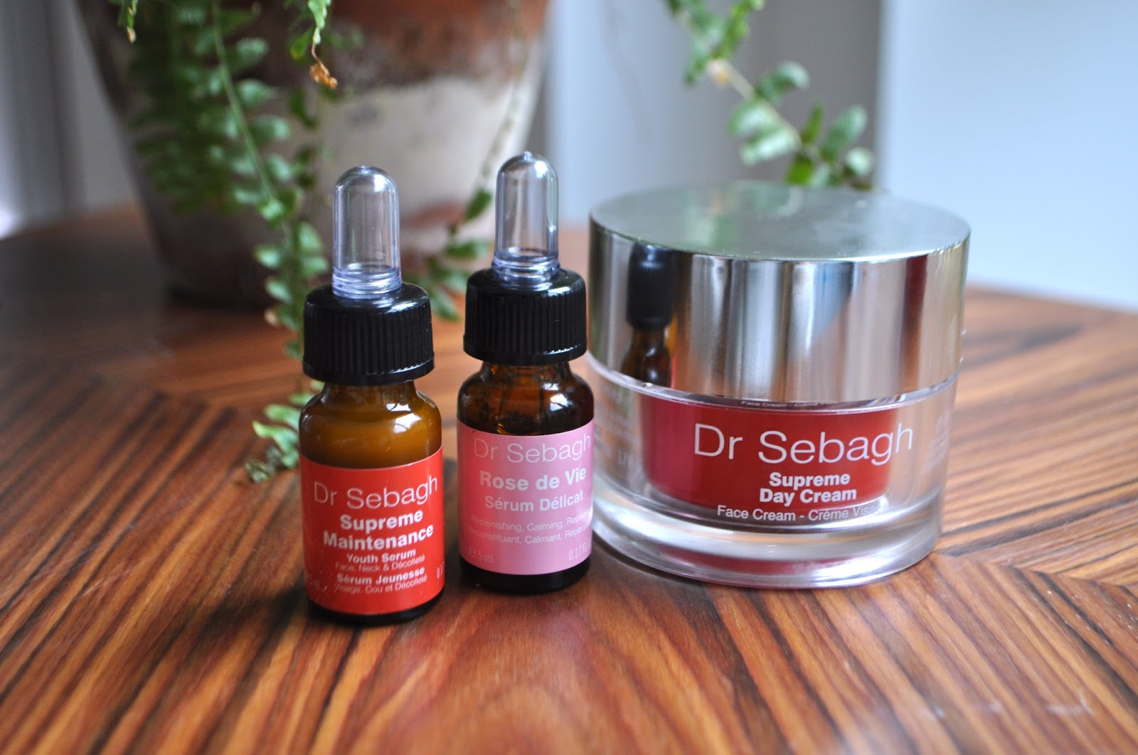 Dr Sebagh Supreme Day Cream Review