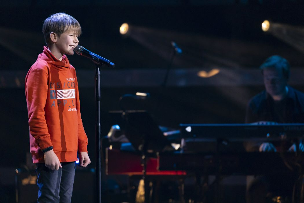 Niklas - Schön Genug | The Voice Kids 2021