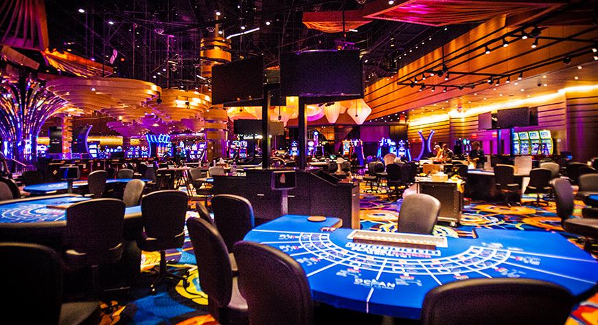 Bagaimana Memenangkan Jackpot Di Kasino Online