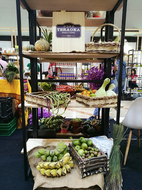 Slow Food Manila at IFEX