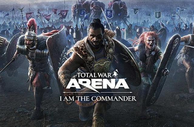 Total War Arena Review