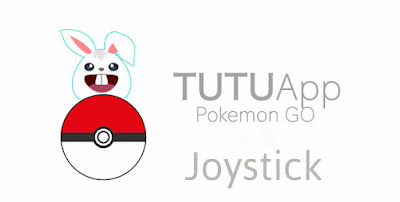 Tutuapp Pokemon Go joystick iOS APK Download No Jailbreak No computer