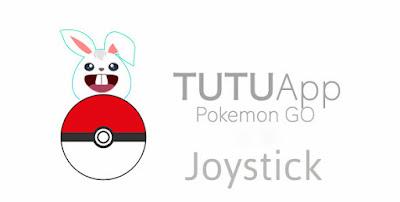 Tutuapp Pokemon Go joystick iOS APK Download No Jailbreak No computer