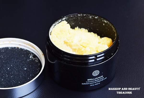 Forever Flawless Body Scrub