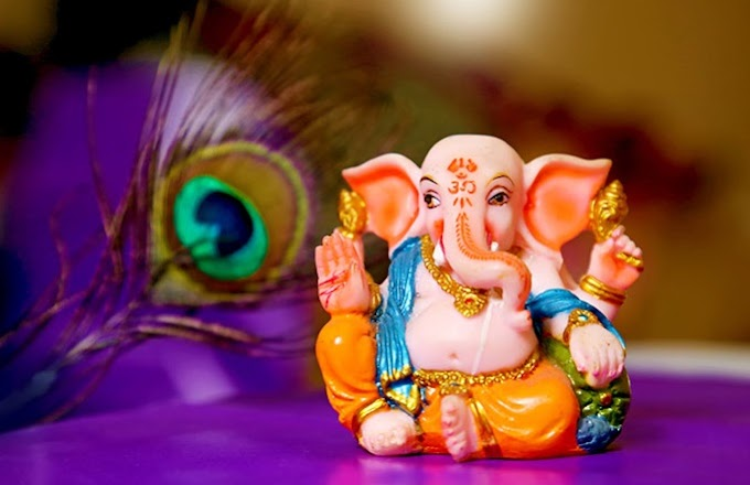 ओम गन गणपतए नमो नमः (ganesh ji Vandana) by anuradha Paudwal Lyrics
