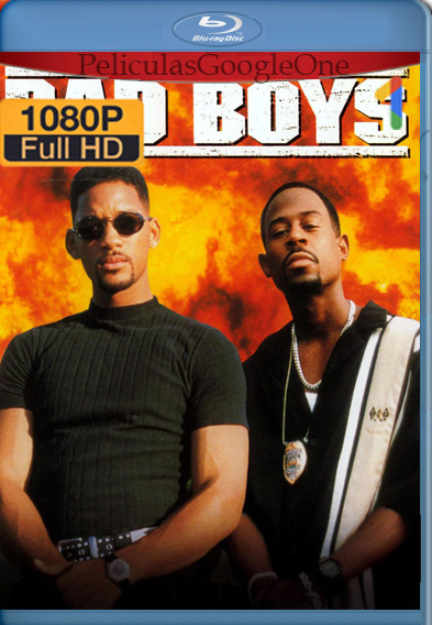 Dos policías rebeldes [1995] [1080p BRrip] [Latino-Inglés] – StationTv