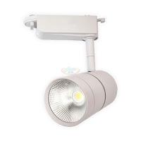 18W COB LED軌道投射燈,LED軌道燈