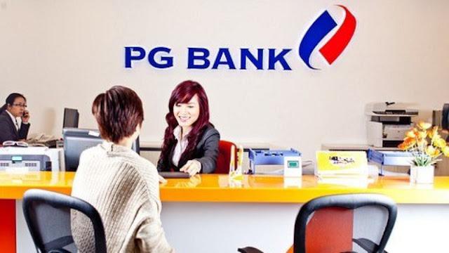 Mua bán cổ phiếu PGBank