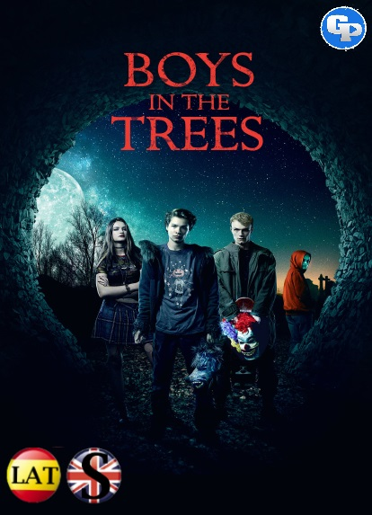 Boys In The Trees (2016) HD 720P LATINO/INGLES