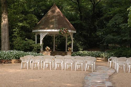 Bravura bridal - The gardens at kennesaw mountain ...