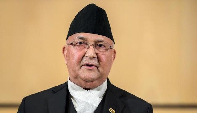 नेपाल के PM केपी ओली ने कहा बिना चेकिंग के आ रहे भारतीयों से फ़ैल रहा है कोरोना