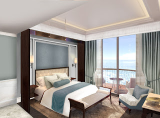 CLUB DELUXE BAY VIEW FLC hạ long
