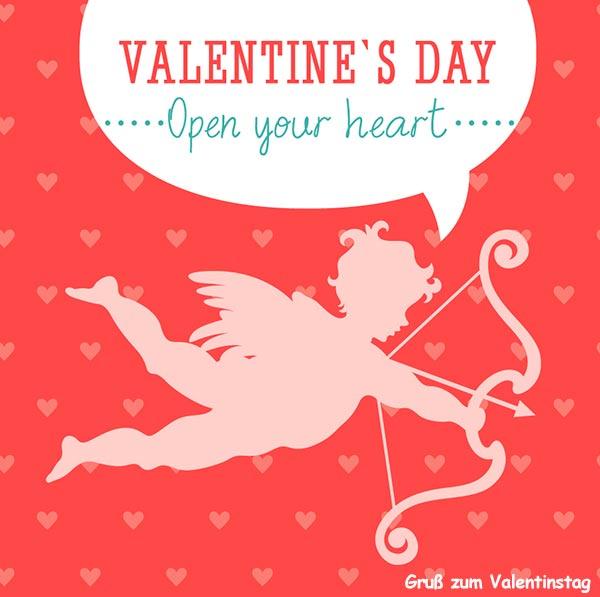 Was Heißt Valentinstag