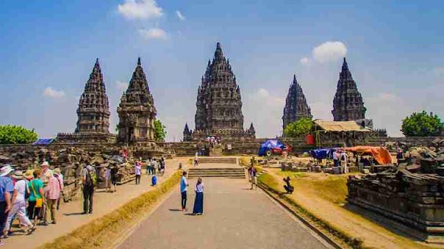 Paket Tour Yogyakarta