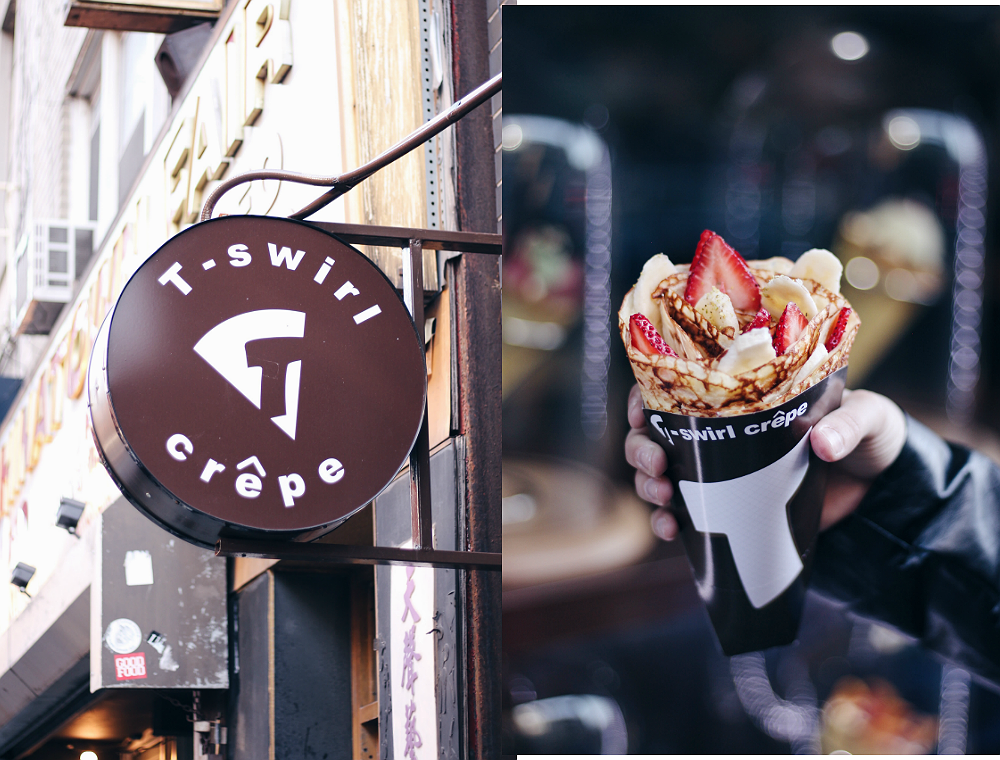 food must try in new york city t swirl