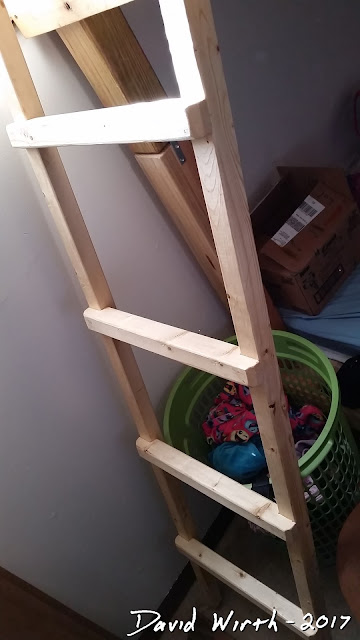 wood ladder for bunk bed, buy ladder for bed