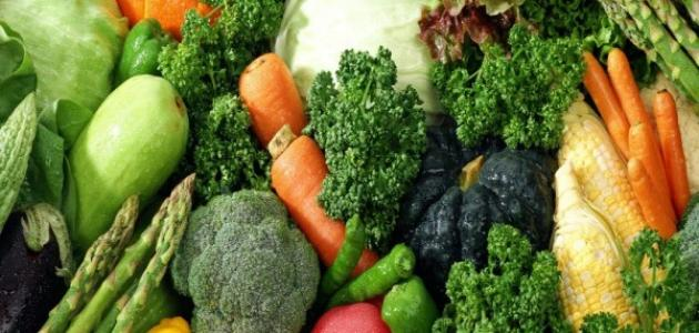 Why do we eat vegetables?
