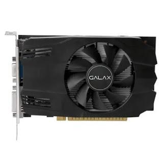 GALAX GeForce GT 730 4GB DDR3-64-bit Graphics Card