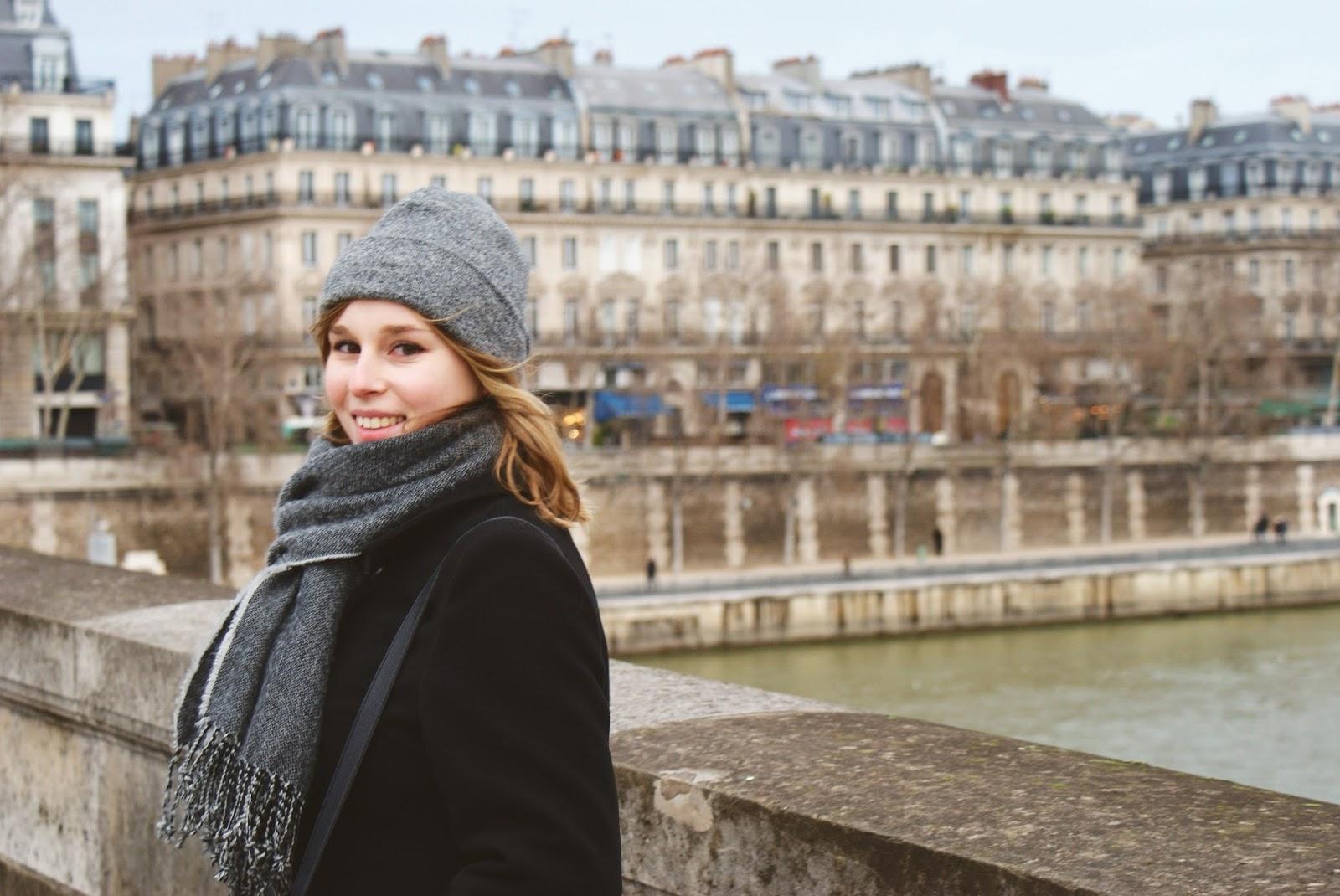 5 rzeczy, które zaskoczyły mnie w Paryżu