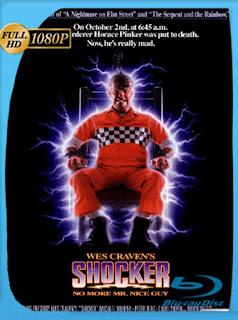 Shocker [1989] HD [1080p] Latino [GoogleDrive] PGD