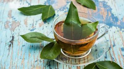 Awali pagi Anda dengan teh daun salam untuk segudang manfaat kesehatannya