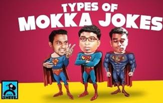 Types Of Mokka Jokes | Types | Black Sheep