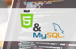 Cara Mudah Install PHP5 dan MySQL Debian 8 Pada VirtualBox