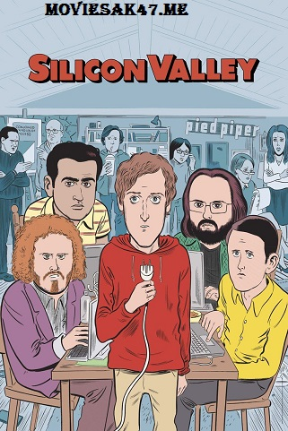 Silicon Valley Season 5 Full Download 480p 720p