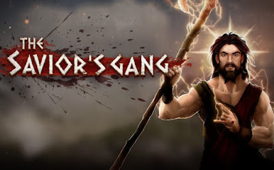 The Savior's Gang Apk + OBB Free Download (paid)