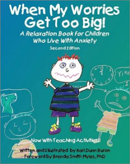 scaredies away a kids guide to overcoming worry and anxiety made simple