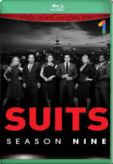 Suits Temporada 9[9/10][HD 720p Web-Dl] [Latino-Inglés] [GoogleDrive][memo38HD]