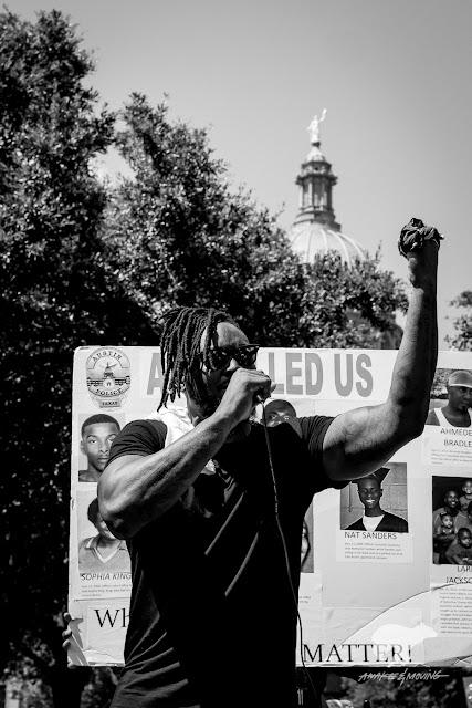 Black Power.