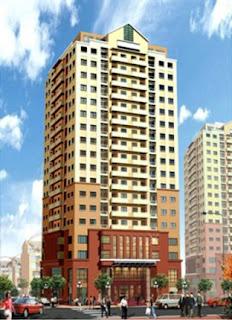 Hình ảnh tòa nhà 27 Huỳnh Thúc Kháng