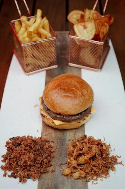 BBQ Company terá Wagyu no Dia do Hambúguer